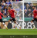 Hasil dan Klasemen Liga Inggris: Liverpool Menang Besar, Manchester United Tumbang
