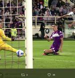 Hasil Fiorentina vs Inter Milan: Edin Dzeko Tentukan Kemenangan I Nerazzurri