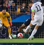 Hasil Prancis vs Bosnia dan Herzegovina: Gol Antoine Griezmann Hindarkan Les Bleus dari Kekalahan