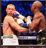 Floyd Mayweather Jr Berencana Kembali Bertarung Melawan Conor McGregor