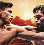 Ryan Garcia Resmi Umumkan Pertarungan Melawan Manny Pacquiao