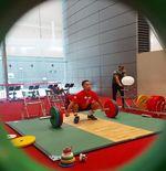 Ikut Olimpiade 4 Kali, Lifter Eko Yuli Irawan Sejajar dengan 4 Atlet Legendaris Indonesia