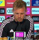 VIDEO: Komentar Julian Nagelsmann usai Kekalahan Perdana Bayern Munchen
