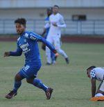 Persib Bandung Pinjamkan Gian Zola ke Persela Lamongan