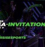 Tiga Gim Akan Dipertandingkan di Turnamen Esports Razer SEA Invitational 2020