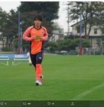 Bermimpi Main di Luar Negeri, Pemain F.C.Tokyo Telah Belajar Bahasa Inggris sejak Kecil