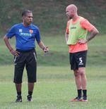 Nasib Pelatih Lokal di Liga Malaysia Menderita, Hanya Dua Tim yang Percaya