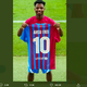 Ansu Fati Masuk 'Klub 1 Miliar Euro', Berikut Daftar Pemain dengan Klausul Rilis Termahal