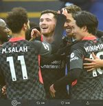 Link Live Streaming Southampton vs Liverpool di Liga Inggris