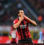 Zlatan Ibrahimovic dan Laurent Blanc, Dua Pemain yang Beruntung Tampil dalam 4 Laga