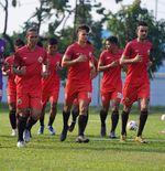 Persija Jakarta Liburkan Aktivitas Latihan, Presiden Klub Buka Suara