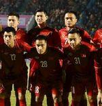 Vietnam Remuk di Putaran Ketiga Kualifikasi Piala Dunia 2022 zona Asia