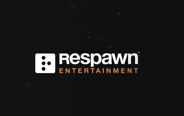 Logo pengembang gim Apex Legends, Respawn Entertainment.