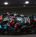 Tampil di MotoGP, Fabio Quartararo Enjoy dengan Ekspektasi Publik