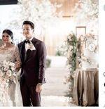 Jadi Saksi Kisah Cinta Greysia Polii, Begini Bahagianya Agnez Mo atas Pernikahan sang Sahabat
