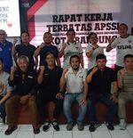 APSSI Bandung Bergeliat Lagi untuk Pelatih Usia Muda Jawa Barat