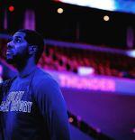 Detak Jantung Tak Normal, LaMarcus Aldridge Pensiun dari NBA