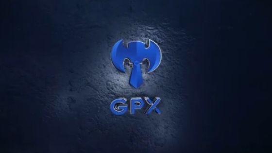 Logo Geng Kapak (GPX).