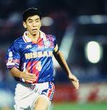Masami Ihara, Bek Langganan Starter Terbaik J.League dengan Julukan Mister Marinos