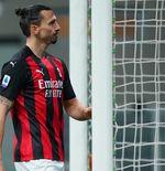 UEFA Selidiki Insiden Rasial terhadap Zlatan Ibrahimovic