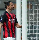 Zlatan Ibrahimovic Dapat Pelecehan Rasial, Red Star Belgrade Minta Maaf