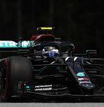 Jelang Lomba Perdana F1 2020, Valtteri Bottas Sebut Mercedes Ada di Level Berbeda