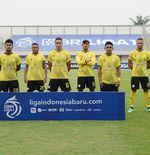 Man of The Match Barito Putera vs Bali United: Aleksandar Rakic