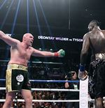 Pelatih Tyson Fury Ungkap Taktik untuk Kalahkan Deontay Wilder