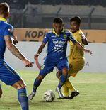 Kompetisi Vakum, Gelandang Persib Bandung Tak Akan Berpaling ke Futsal Lagi