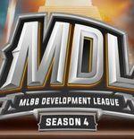 Inilah Dua Sosok Pesaing Baru untuk Kejuaraan MDL ID Season 4