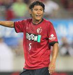 Koji Nakata yang Serbaguna untuk Kashima Antlers dan Dua Klub di Eropa
