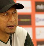 Rahmad Darmawan Sudah Rancang Program Latihan Madura United