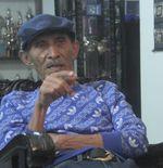 Sulit Makan, Pelatih Legendaris Persib Indra Thohir Masih di Rumah Sakit