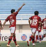 Digelar di SUGBK, Bali United vs Persik Kediri Jadi Laga Pembuka Liga 1 2021-2022