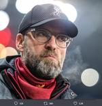 Jurgen Klopp Terlibat Adu Mulut dengan Pelatih Burnley di Lorong Pemain