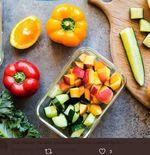 8 Kesalahan yang Dilakukan saat Diet Vegetarian
