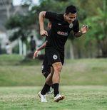 Bek PSS Sleman Ingin Berbisnis Sambil Kuliah jika Liga 1 2020 Tak Dilanjutkan