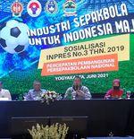 Raffi Ahmad Buktikan Platform Digital Bisa Bantu Kembangkan Dunia Sepak Bola Indonesia