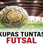 Mengenal Jenis Sepatu yang Digunakan pada Futsal