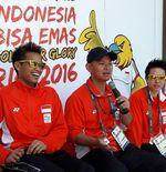 Skorpedia: Perolehan Medali Indonesia Sepanjang Sejarah Olimpiade