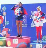 Bakal Tampil di Olimpiade Tokyo, Mutiara Rahma Putri Ternyata Kerap Dihina Semasa Sekolah