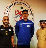 Malam Ini, Doni Haryono Bakal Jalani Debut di Liga Voli Bahrain