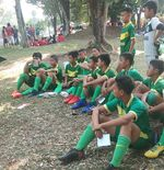 Liga TopSkor U-12: Kabomania Jadikan Libur Corona Jadi Ujian Profesionalitas