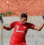 Madura United Tidak Berminat Mengontrak Robert Junior