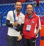 Wawancara Eksklusif Ali Budimansyah: Permainan Saya Tak Seperti Michael Jordan