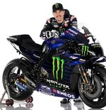Maverick Vinales Diklaim Dapat Akhiri Dominasi Marc Marquez di MotoGP