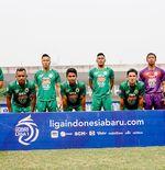Persiapan PSS Sleman Menuju Seri Kedua Liga 1 2021-2022