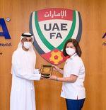 Federasi Sepak Bola Uni Emirat Arab Minta Maaf ke PSSI dan Bakal Ada MoU