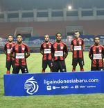 Update Persipura Setelah Pekan Kedelapan Liga 1 2021-2022