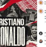 Breaking News: Cristiano Ronaldo Resmi Balik ke Manchester United